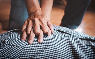 Непрямой массаж сердца - Веримед
