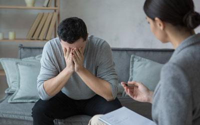Общение с психотерапевтом - Веримед