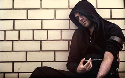 Общие признаки наркомании - Веримед