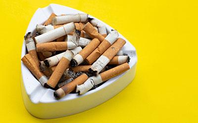 Огромная доза никотина - Веримед