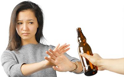 Остановите алкогольную зависимость - Веримед