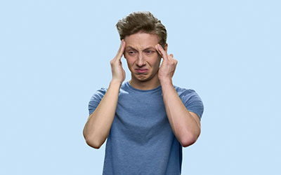 Почему после снюса болит голова? - Веримед