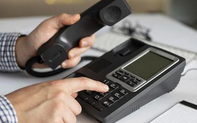 Получение телефонной консультации - Веримед