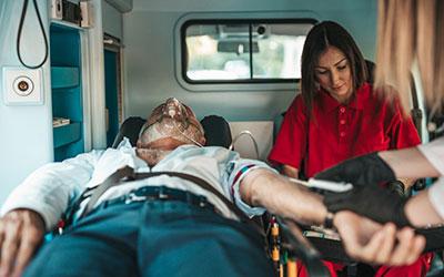 Помощь при передозировке - Веримед
