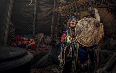 Применение грибов в шаманских техниках - Веримед