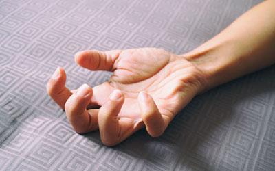 Применяется для страдающих эпилепсией - Веримед