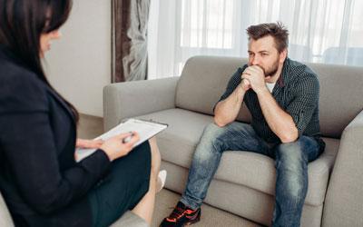 Психологическое лечение последствий - Веримед