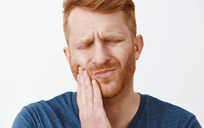 Разрушение зубов - Веримед