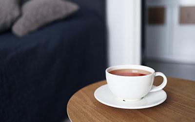 Рекомендуется выпить теплый сладкий чай - Веримед