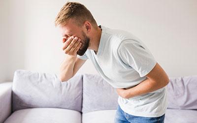 Симптомы передозировки снюсом - Веримед