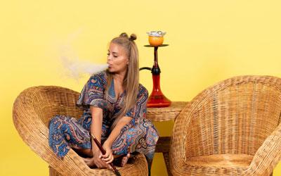 Сколько никотина содержится в табаке для кальяна - Веримед