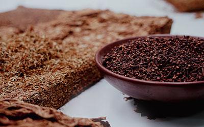 Смесь мелкорубленных листьев табака - Веримед