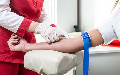 Содержание метамфетамина в крови - Веримед