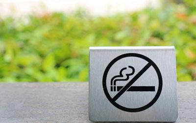 Табачные изделия опасны - Веримед