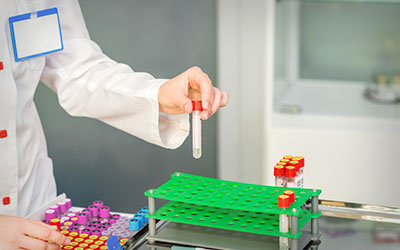 Тест на наркотики метадон - Веримед