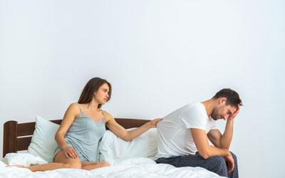 Ухудшение сексуальной функции - Веримед