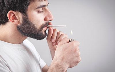 Влияние никотина на организм человека - Веримед