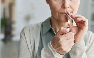 Влияние никотина на сердечно-сосудистую систему - Веримед